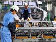 Năng suất lao động Việt Nam tăng chưa đủ nhanh