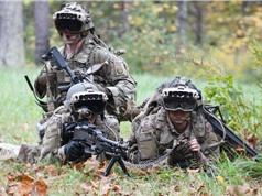 Microsoft giành được hợp đồng cung cấp thiết bị thực tế tăng cường cho quân đội Mỹ