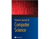 Tạp chí Khoa học máy tính Việt Nam được đưa vào danh mục SCOPUS