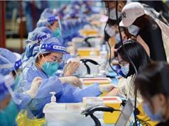 WHO cân nhắc phê duyệt hai loại vaccine Covid-19 của Trung Quốc