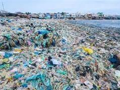 Biến đổi rác thải nhựa thành nhiên liệu