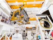 EU đột phá trong cuộc chạy đua không gian?