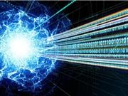 Bước đột phá mới về Internet lượng tử