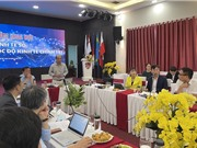 GS Hồ Tú Bảo: Chuyển đổi số là cơ hội cuối cùng để Việt Nam bắt kịp các nước phát triển