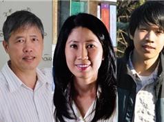 Giải thưởng Tạ Quang Bửu 2021: Đến lúc nghĩ về việc có nhiều giải trẻ?