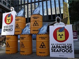 Nhiều nhà khoa học tán thành kế hoạch xả một triệu tấn nước thải từ Fukushima