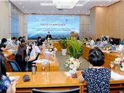 Trường ĐH Kinh tế Quốc dân đào tạo ngắn hạn về quản trị tiên liệu