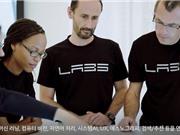 Sinh viên ĐH Bách khoa Hà Nội học về AI với chuyên gia châu Âu