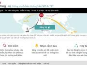 Ra mắt phiên bản tiếng Việt hệ thống cảnh báo các thay đổi về quy định thương mại toàn cầu