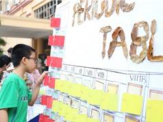 Ngày hội STEM Việt Nam 2021: Khơi nguồn sáng tạo và kiến tạo tương lai