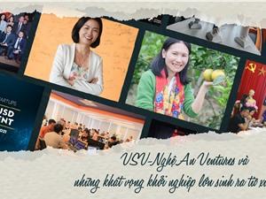 """VSV Nghệ An: Hành trình gian nan """"thai nghén"""" quỹ đầu tư khởi nghiệp địa phương đầu tiên"""