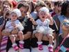 Số ca sinh tại Mỹ giảm xuống mức thấp kỷ lục do Covid-19