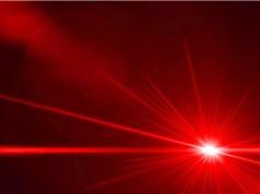 Chùm tia laser mạnh nhất thế giới