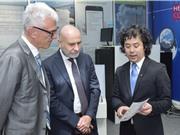 Hợp tác KH&CN Việt Nam và Italia: mở ra những hướng mới