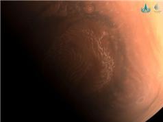 Trung Quốc chuẩn bị hạ cánh tàu thám hiểm đầu tiên trên sao Hỏa, hứa hẹn nhiều khám phá địa chất