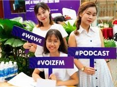 Voiz FM đã không đi nhầm đường