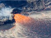 [Video] Sức mạnh tiềm ẩn của hiện tượng núi lửa phun trào dưới biển sâu