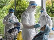 Malaysia có thể trở thành nơi lây lan virus SARS-CoV-2 siêu đột biến