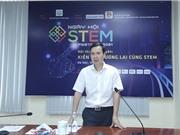Ngày hội STEM Việt Nam 2021: Khám phá sức lan tỏa của một phong trào giáo dục