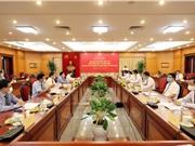 Ban Kinh tế Trung ương và Bộ KH&CN ký quy chế hợp tác toàn diện