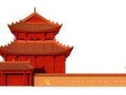 Phác dựng hoàng thành Thăng Long thời Lý: Tìm lại kiến trúc nghìn năm