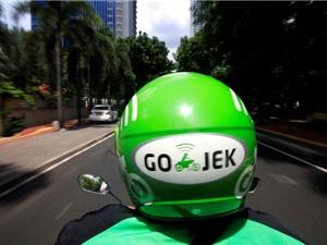 Gojek triển khai dịch vụ gọi xe hơi tại Việt Nam