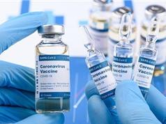Mỹ cho bảo quản vaccine Pfizer/BioNtech ở nhiệt độ tủ lạnh 1 tháng