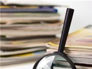 Báo cáo kiến giải những hiểu lầm về tạp chí khoa học Sustainability