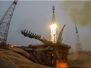 Nga công bố hình ảnh thiết kế các vệ tinh và trạm vũ trụ mới