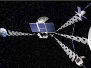 ESA lên kế hoạch xây dựng mạng lưới vệ tinh quanh Mặt trăng