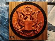 Bí mật công nghệ chiếc máy nghe trộm Liên Xô cài trong phòng đại sứ Mỹ
