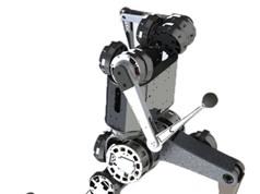 MIT thiết kế Robot hình người mới, biết nhào lộn