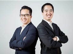 Hai founder của quỹ 500 Startups ra mắt quỹ đầu tư mới