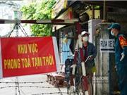 TP.HCM giãn cách xã hội toàn thành phố trong 15 ngày