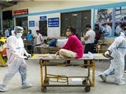 Ấn Độ phê chuẩn phương pháp xét nghiệm COVID-19 mới