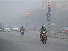 Bụi PM0.1 - miếng ghép mới trong bức tranh ô nhiễm không khí ở Hà Nội