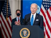 Tổng thống Biden đề xuất tăng ngân sách khoa học, giảm ngân sách nghiên cứu quân sự