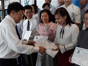 Sở KH&CN TPHCM đặt hàng hai nhiệm vụ về quản trị tài sản trí tuệ