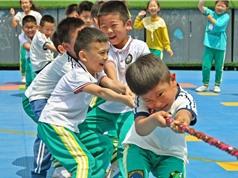 Trung Quốc cho phép sinh con thứ ba, nhưng đã quá muộn?