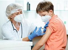 EU cho phép sử dụng vaccine của Pfizer cho trẻ 12-15 tuổi