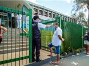 Thử nghiệm ở Brazil: Tiêm chủng rộng đã giúp quét sạch COVID-19 ở một thị trấn