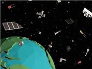 Trạm Vũ trụ Quốc tế thiệt hại do va phải rác không gian