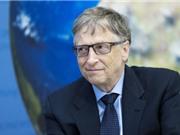 Xuất bản sách về thảm họa khí hậu của Bill Gates