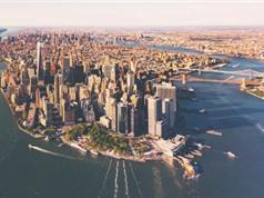 Manhattan được mua với giá rẻ mạt?
