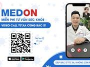 MedOn- Bác sỹ riêng của mọi người