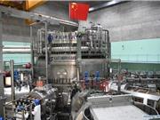 'Mặt trời nhân tạo' của Trung Quốc thiết lập kỷ lục mới