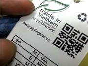 """Sửa đổi quy định ghi nhãn hàng hóa: Để """"vẹn cả đôi đường""""?"""