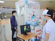 Thành lập Trung tâm công nghệ số phòng, chống dịch Covid-19 Quốc gia, hoạt động 24/7
