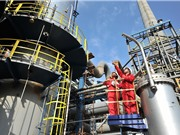 Các tổ chức tài chính công quốc tế đầu tư mạnh vào khí đốt ở các nước đang phát triển