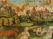 Dự báo thời tiết thời Trung cổ